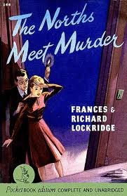Death of an Angel (Mr. and Mrs. North #20)  by  Frances Lockridge