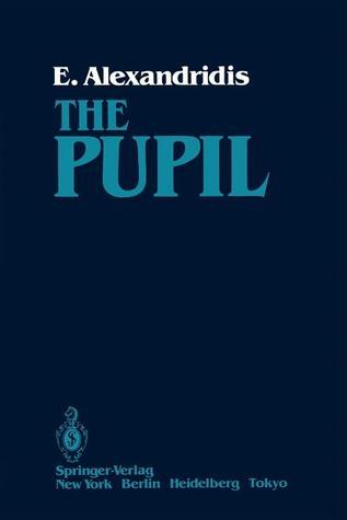The Pupil  by  Evangelos Alexandridis