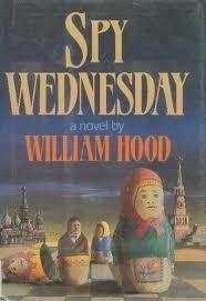 Spy Wednesday  by  William Hood