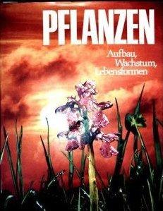 Pflanzen - Aufbau, Wachstum, Lebensform  by  Lange Herbert