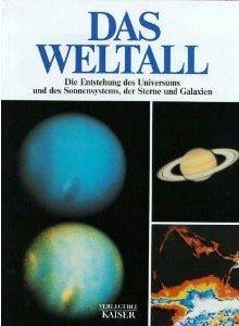 Das Weltall  by  Veronika Corsini-Neipp