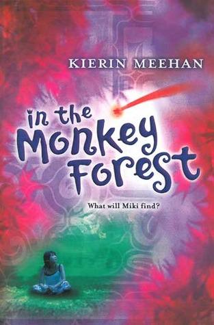 In the Monkey Forest Kierin Meehan