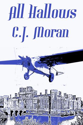 All Hallows (Preston and Mason Mysteries,#1) C.J. Moran