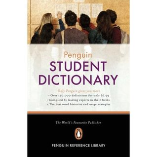 Penguin Student Dictionary Robert Edward Allen