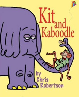 Kit and Kaboodle  by  Chris   Robertson