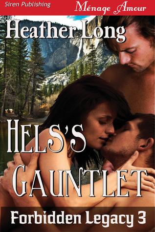 Helss Gauntlet  by  Heather Long