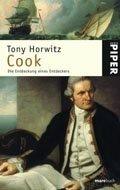 Cook. Die Entdeckung eines Entdeckers  by  Tony Horwitz