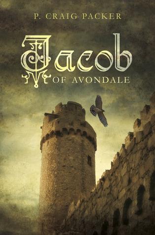 Jacob of Avondale  by  P. Craig Packer