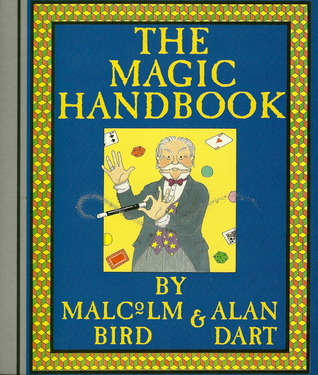 The Witchs Handbook  by  Malcolm   Bird