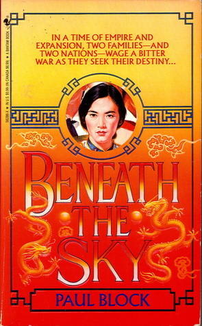 Beneath the Sky  by  Paul Block