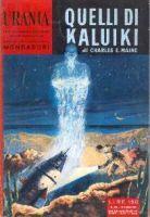 Quelli di Kaluiki  by  Charles Eric Maine