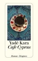 Cafe Cyprus Yadé Kara
