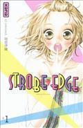 Strobe Edge, Tome 1 (Strobe Edge, #1) Io Sakisaka