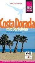 Costa Dorada mit Barcelona Hans-JürgenFründt