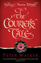 The Couriers Tale Peter Walker