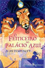 O Feiticeiro do Palácio Azul Alan Temperley