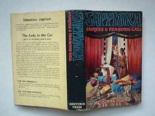 Sapphira  by  Jacques Gall