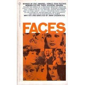 Faces John Cassavetes