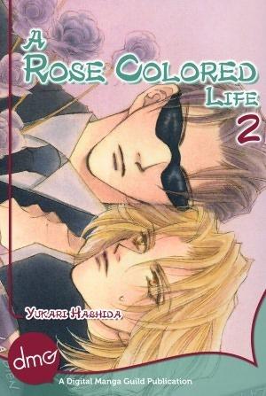 A Rose Colored Life, Vol. 2 Yukari Hashida