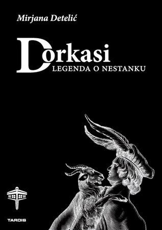 Dorkasi: legenda o nestanku Mirjana Detelić