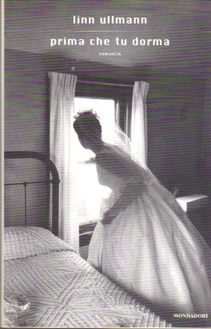 Prima che tu dorma  by  Linn Ullmann