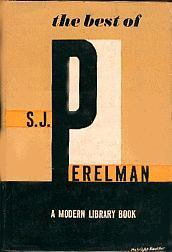 The Best of S.J. Perelman  by  S.J. Perelman