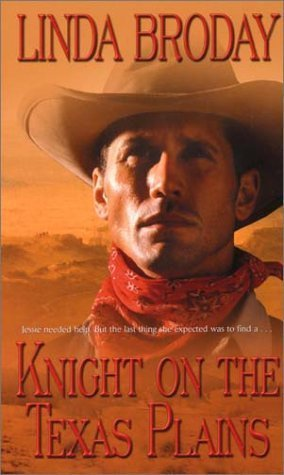 Knight On The Texas Plains Linda Broday