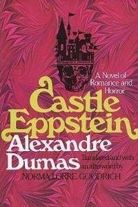 Castle Eppstein Alexandre Dumas