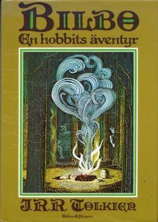Bilbo - En hobbits äventyr  by  J.R.R. Tolkien