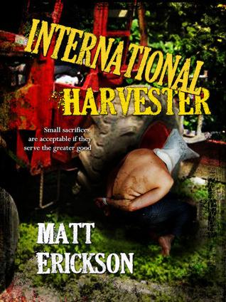 International Harveste  by  Matt Erickson