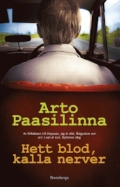 Hett blod, kalla nerver  by  Arto Paasilinna
