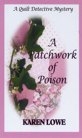 Death In The Winter Garden (Star Gardens, Book 2)  by  Karen Lowe