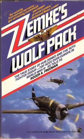 Zemkes Wolf Pack  by  Roger A. Freeman