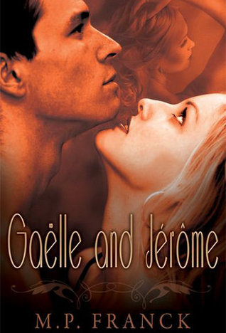 Gaelle and Jerome M.P. Franck