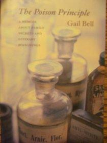 The Poison Principle  by  Gail Bell