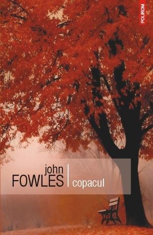 Copacul  by  John Fowles
