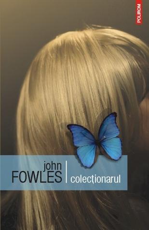 Colecționarul John Fowles