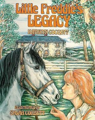 Little Freddies Legacy Kathryn Cocquyt