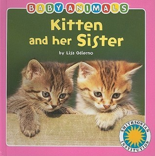 Kitten and Her Sister Lisa Odierno