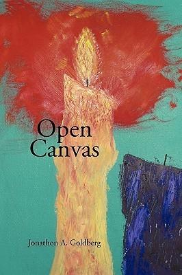 Open Canvas  by  Jonathon A. Goldberg