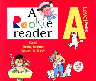 A Rookie Reader Level A Set Childrens Press