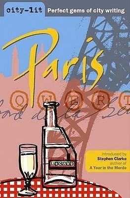 Paris  by  Heather Reyes