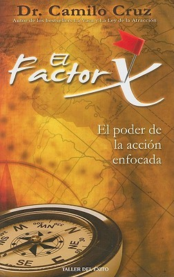 Factor X  by  Camilo Cruz