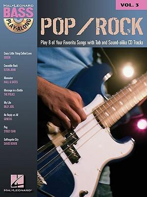 Pop/Rock [With CD (Audio)] Hal Leonard Publishing Company