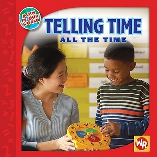 Telling Time All the Time  by  Jean Sharp