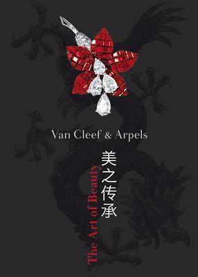 Van Cleef & Arpels - Timeless Beauty  by  Van Cleef &. Arpels