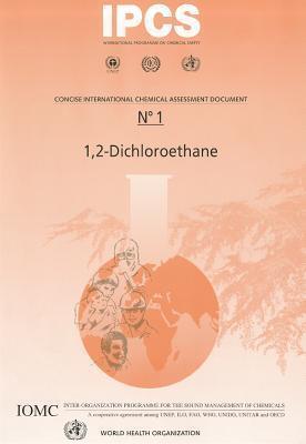 1,2-Dichloroethane World Health Organization