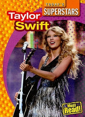 Taylor Swift  by  Barbara M. Linde
