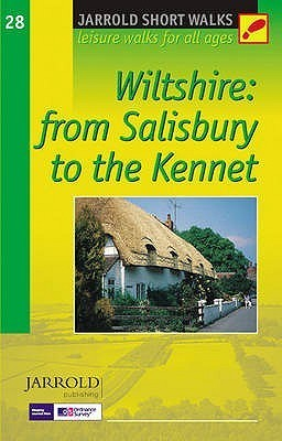Wiltshire, From Salisbury To The Kennet Nick Channer