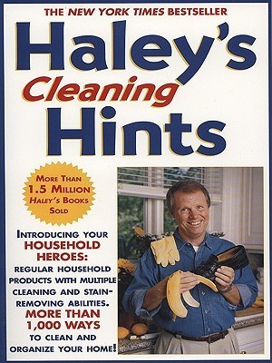 Haleys Cleaning Hints Graham Haley